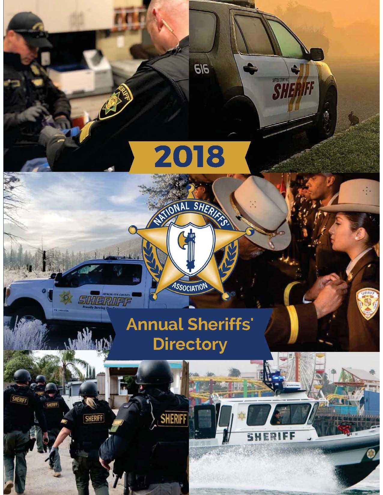 Sheriffs Directory