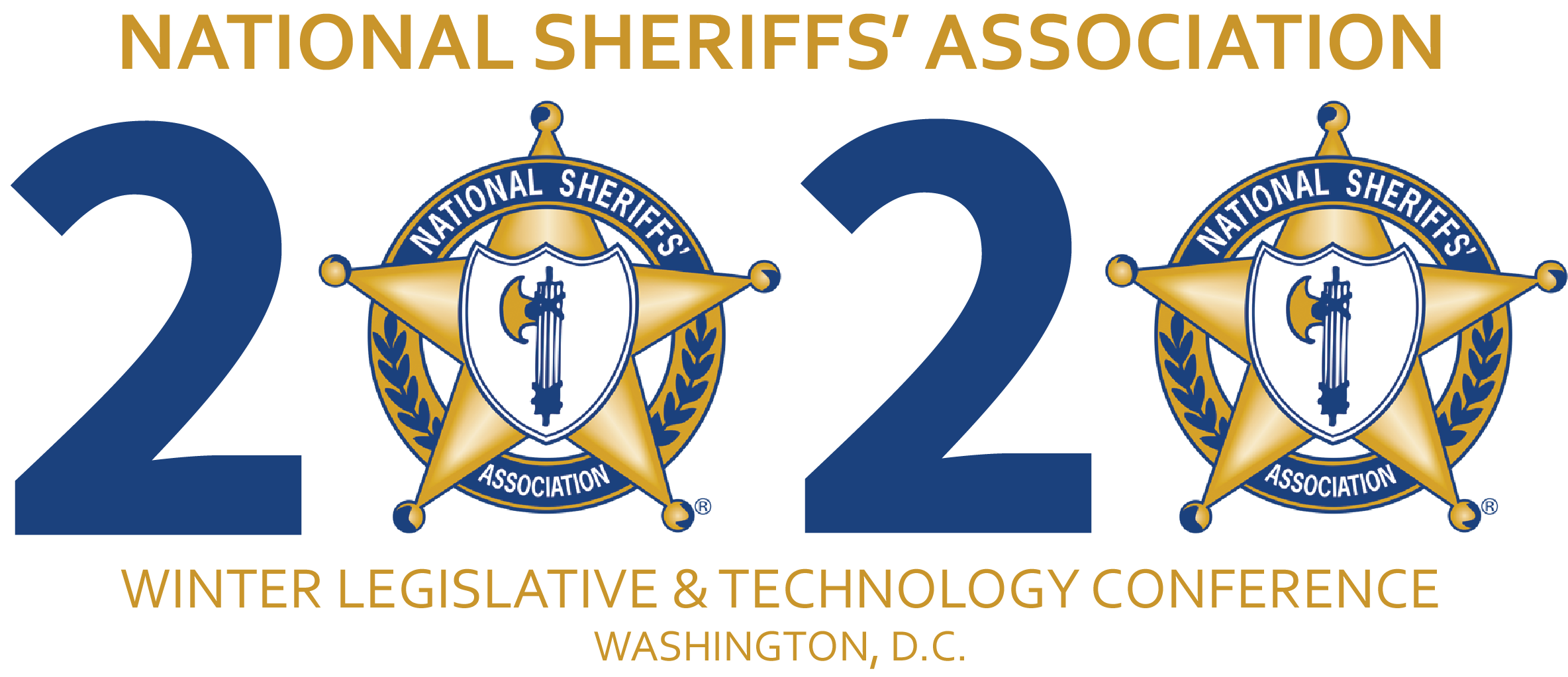 Image result for national sheriffs association logo