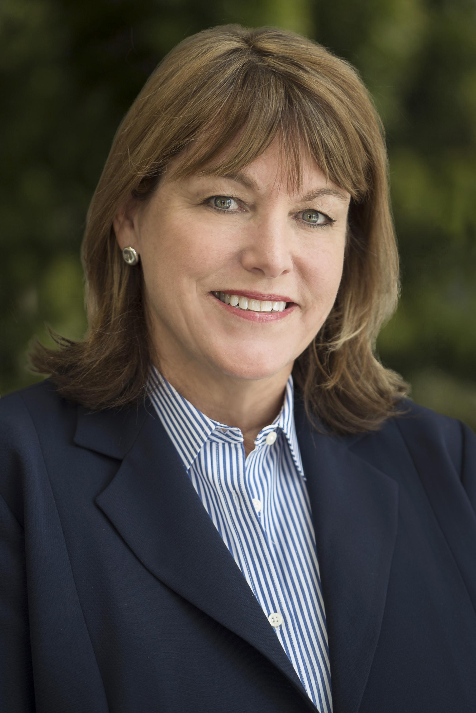 San Francisco Sheriff Vicki Hennessy