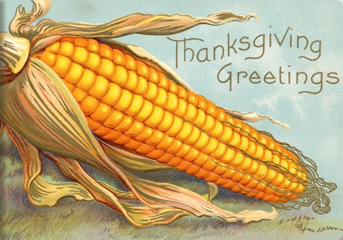 A Thanksgiving Message from NSA
