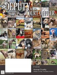 Deputy & Court Officer Magazine