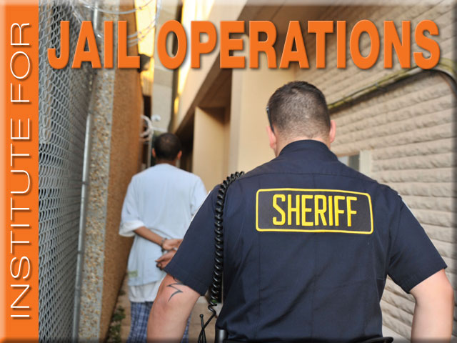 Jail Operations